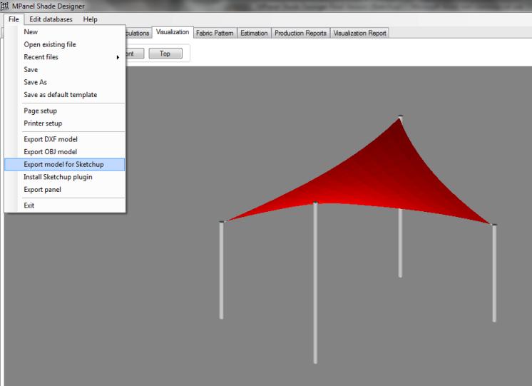 Mpanel Shade Designer Software Free Download